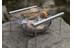 UCO vuurschaal Campingkoker vouwbaar zilver